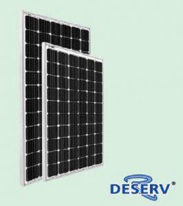 Panel Solar 400Wp