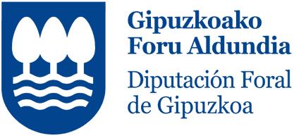 Diputacion Gipuzkoa